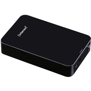 "2000GB Intenso Memory Center 6031580 3.5"" (8.9cm) USB 3.0 schwarz"