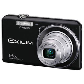 Casio Exilim Zoom EX-Z690 schwarz