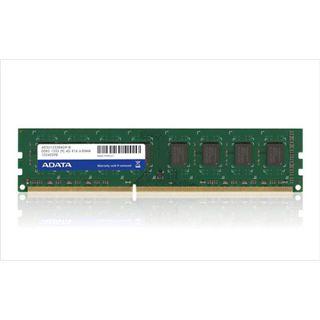 8GB ADATA Premier-Serie DDR3-1333 DIMM CL9 Single