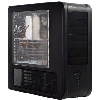 Silverstone Temjin TJ07 Window USB3.0 Big Tower ohne Netzteil schwarz