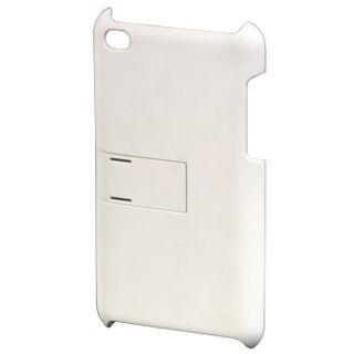 Hama MP3-Rückschale Combine White für iPod touch 4G,