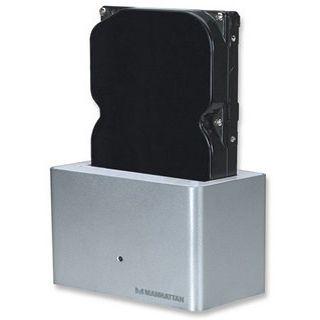 """Manhattan SuperSpeed USB 3.0 Dockingstation für 2.5"""" und"""