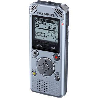 Olympus WS-811 Silber digital Audiorec.