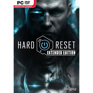 Hard Reset Extended Edition (PC)