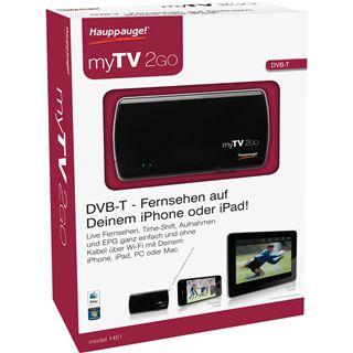 Hauppauge myTV 2GO