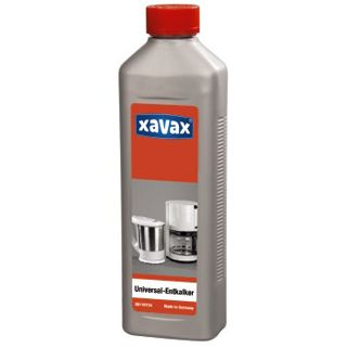 Xavax Universal Entkalkungsmittel 500ml Flasche (00110734)