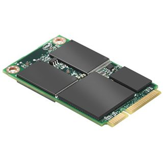 "24GB Intel 313 Series 1.8"" (4.6cm) mSATA MLC asynchron"