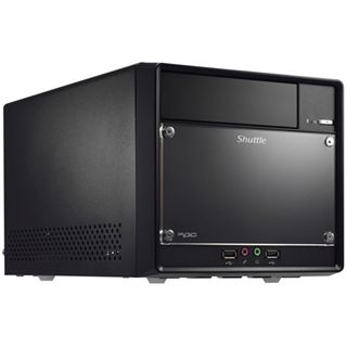 Shuttle XPC R4 6100BA Mini PC