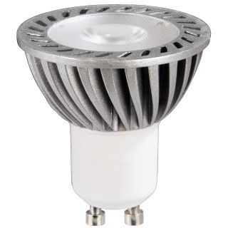 Xavax LED-Lampe, GU 10, 2 W, Reflektor, Warmweiß