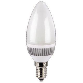 Xavax 24 LED-Lampe E14, 1 W, Kerzenlampenform, Neutralweiß