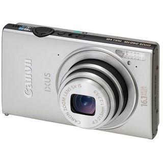 Canon Ixus 240 HS silber