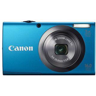 Canon PowerShot A2300 blau