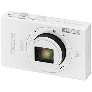 Canon Ixus 510 HS weiß