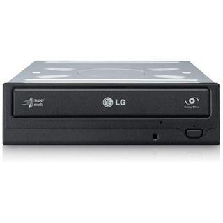 LG Electronics GH24NS90 DVD-RW SATA intern schwarz Retail