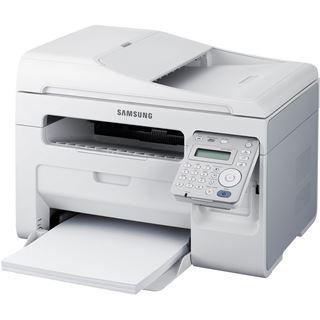 Samsung SCX-3405F S/W Laser Drucken/Scannen/Kopieren/Faxen USB 2.0