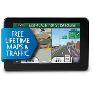Garmin nüvi 3590LMT EU Premium Traffic