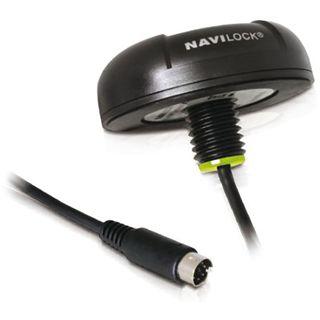 Navilock GPS NL-604P ublox 6 - MD6 Seriell Empfänger