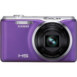 Casio Exilim EX-ZR20 violett