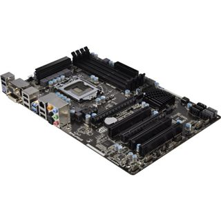 ASRock H77 Pro4/MVP Intel H77 So.1155 Dual Channel DDR3 ATX Retail