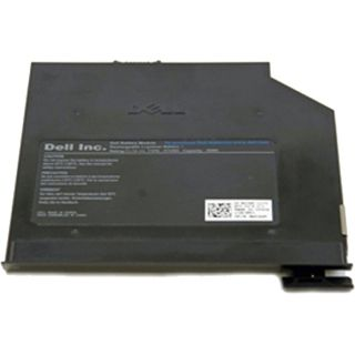 Dell Media Bay 3-Zellen Akku 30W/HR
