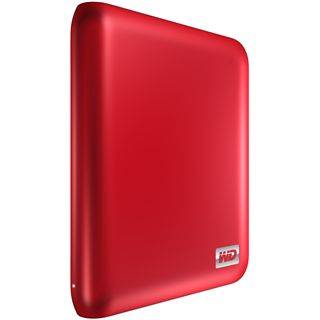 "1000GB WD My Passport Essential SE WDBACX0010BRD-EESN 2.5"" (6.4cm) USB 3.0 rot bulk"