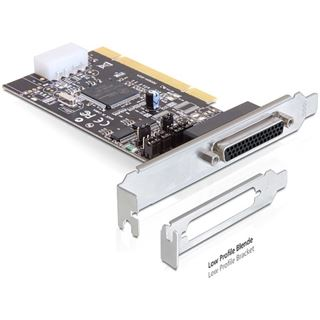 Delock 89303 2 Port PCI retail