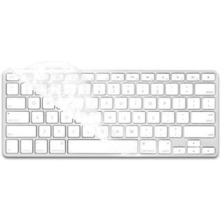 Moshi ClearGuard CS Schutzfolie für Tastaturen (99MO021906)