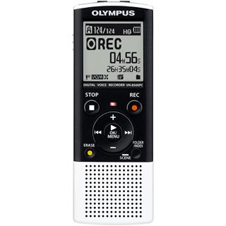 Olympus Digt.Noteaker VN-8500PC Konferenz Kit