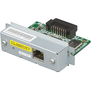 Epson Interface Ethernet für Epson TM C3400E, L90LF