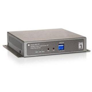 LevelOne HVE-6601R HDMI Receiver