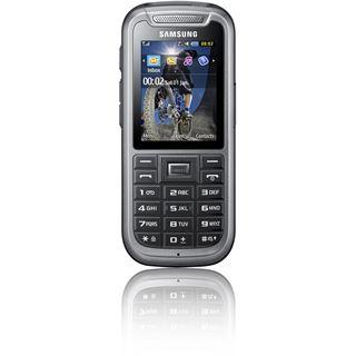 Samsung C3350 Outdoor 38 MB grau