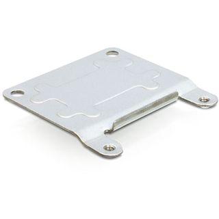 Delock mini PCIe full size Karten Adapter für mini PCIe half