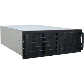 Inter-Tech Case IPC 4HU-4310L Storage Case