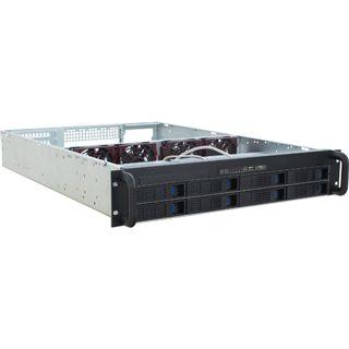 Inter-Tech Case IPC 2HU-2308L Storage Case