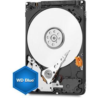 """500GB WD Blue WD5000LPVT 8MB 2.5"""" (6.4cm) SATA 3Gb/s"""