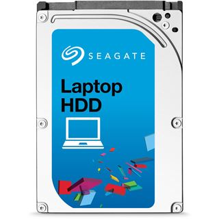 "500GB Seagate Laptop HDD ST500LM012 8MB 2.5"" (6.4cm) SATA 3Gb/s"