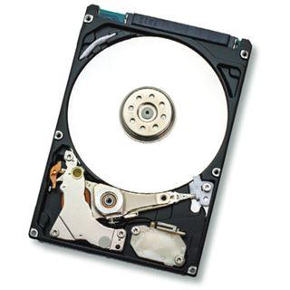 """500GB Hitachi Travelstar Z7K500 0J26005 32MB 2.5"""" (6.4cm) SATA"""