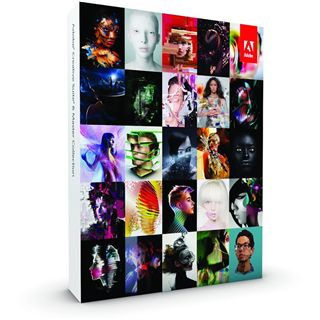 Adobe Creative Suite 6.0 Master Collection 32/64 Bit Deutsch Grafik