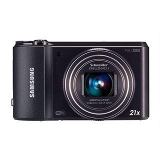 Samsung WB850F Digitalkamera schwarz