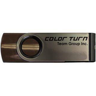 32 GB TeamGroup E902 silber USB 2.0