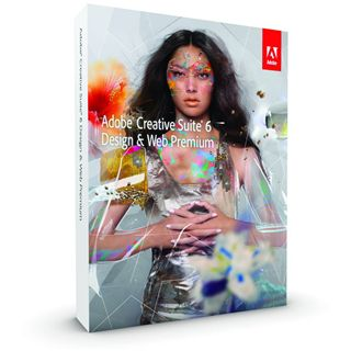 Adobe Creative Suite 6.0 Design und Web Premium - Upgrade von CS 5