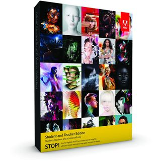 Adobe Creative Suite 6.0 Master Collection 64 Bit Deutsch Grafik