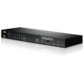 ATEN Technology CS1716A 16-fach Desktop KVM-Switch