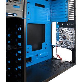Inter-Tech A6 Superior-RTX USB3.0 mit Sichtfenster Midi Tower ohne