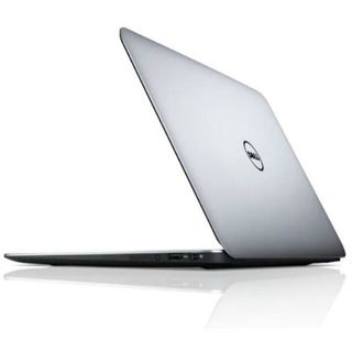 "Notebook 13,3"" (33,78cm) Dell XPS 13 Ultrabook Alu-Silver i5-2467M/4096MB/256GB SSD W7 Pro 2yr"