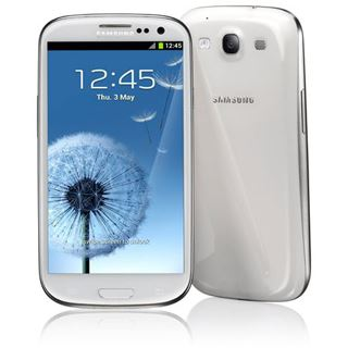 Samsung Galaxy S3 I9300 32 GB weiß