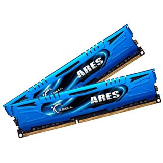 8GB G.Skill Ares DDR3-2133 DIMM CL9 Dual Kit