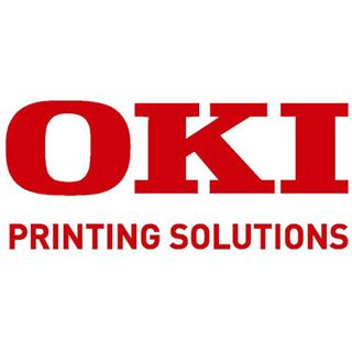 OKI Toner 44992401 schwarz