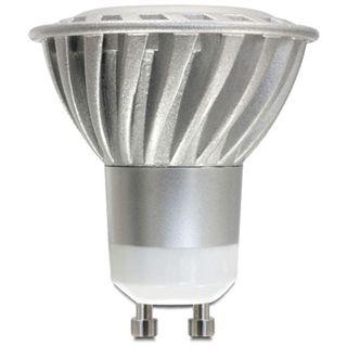 Delock Lighting 1x Highpower LED Warmweiß GU10 A