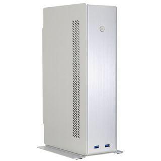 Lian Li PC-Q12A Mini-ITX 300 Watt silber